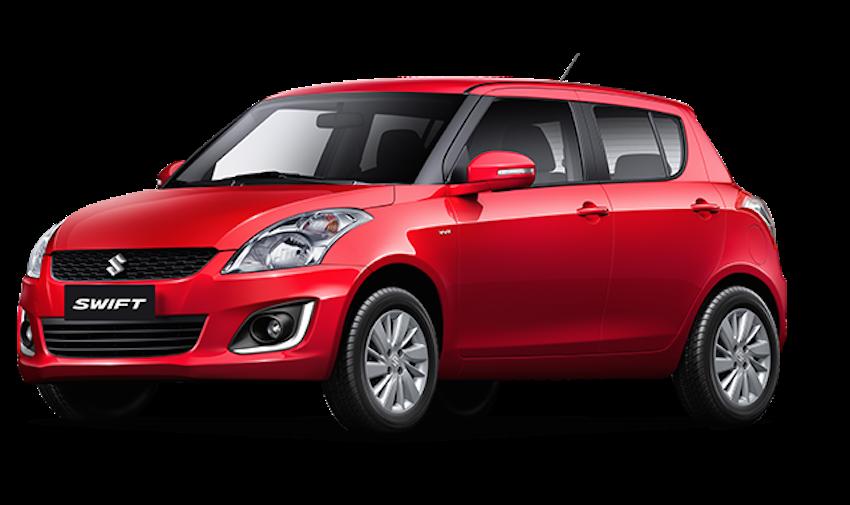 Suzuki-Swift-dezire